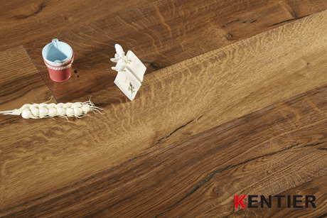 K1526-Oil Lacqueer Finished Engineered Flooring